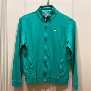 Masters light jacket